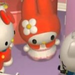 The Adventures Of Hello Kitty & Friends E33 Design Flaw