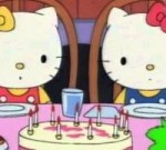 Hello Kitty All episodes in ONE!