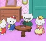 hello kitty Attention au petit oiseau EPISODE COMPLET FR Cartoons To Watch online on youtube
